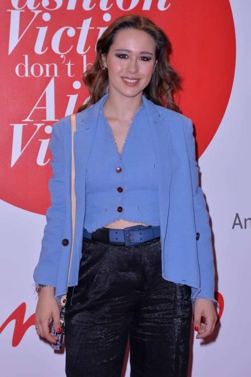 Aurora Ramazzotti, scatto ironico con Michelle Hunziker 20