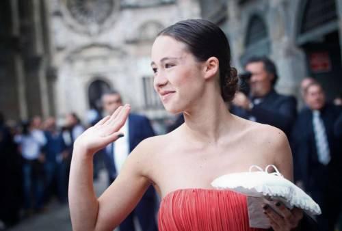 Aurora Ramazzotti, scatto ironico con Michelle Hunziker 26