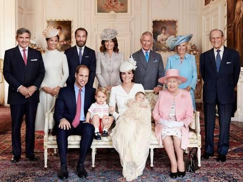 Royals, la nuova generazione 2