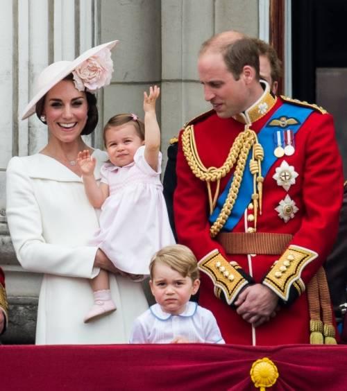 Royals, la nuova generazione 3