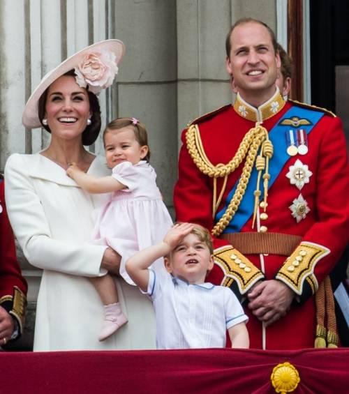 Royals, la nuova generazione 4