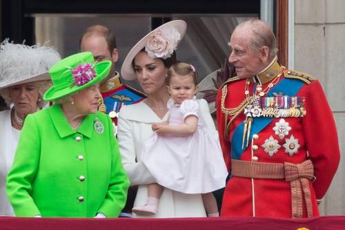 Royals, la nuova generazione 5