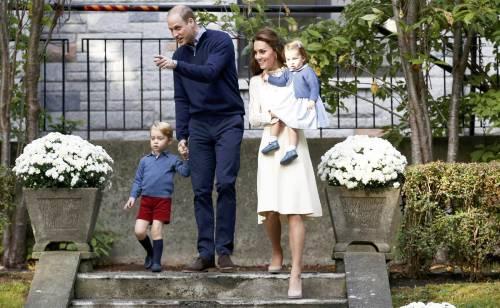 Royals, la nuova generazione 6