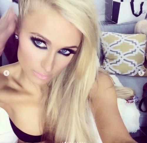 Paris Hilton sulle orme del prozio: lancia la propria catena di hotel