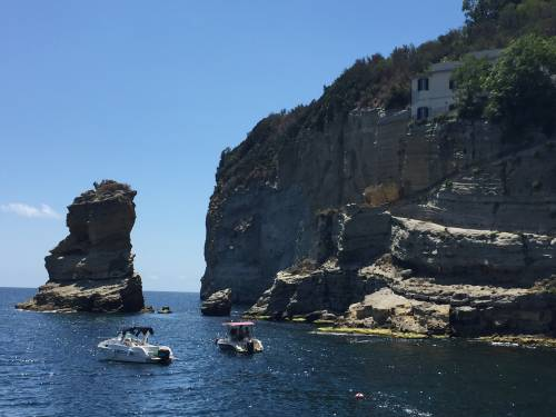 Bagnoli, Pozzuoli e i Campi Flegrei tra passato e futuro 4