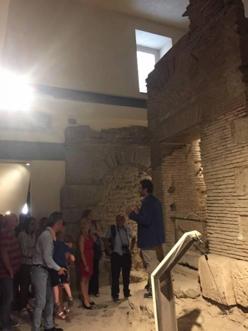 Bagnoli, Pozzuoli e i Campi Flegrei tra passato e futuro 11