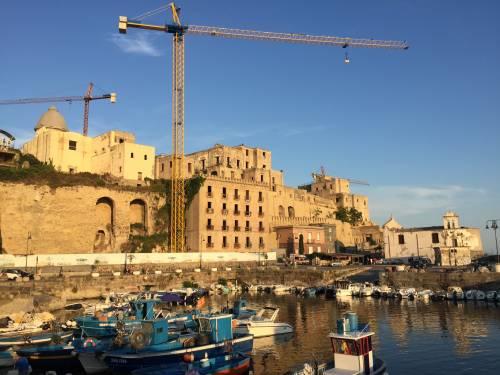 Bagnoli, Pozzuoli e i Campi Flegrei tra passato e futuro 2