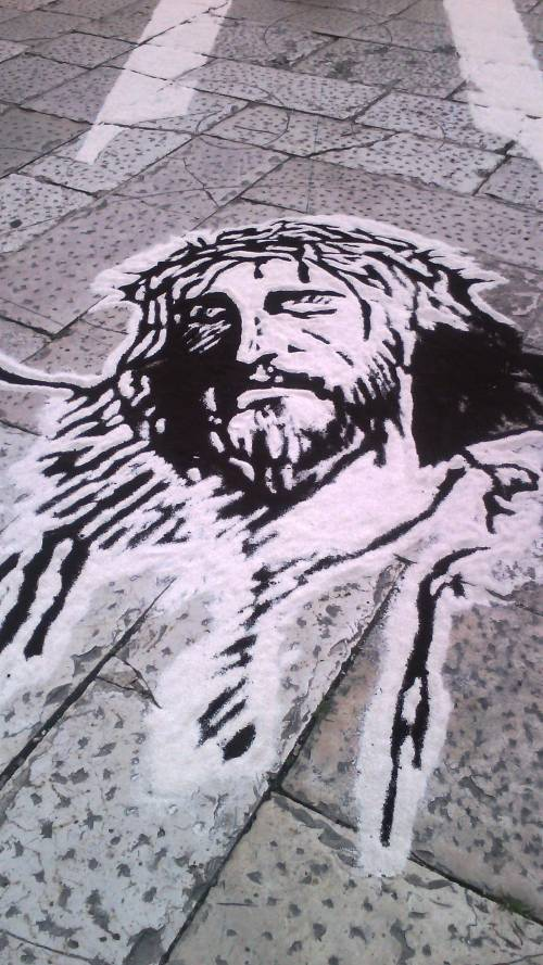 """La tradizionale """"Infiorata"""" di Sant'Agata Dei Goti torna con """"I Miracoli Eucaristici"""" 13"""
