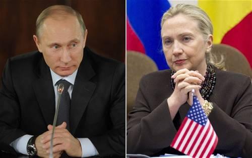 Washington Post: Putin diede istruzione di danneggiare Hillary Clinton