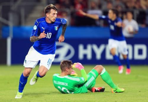 Bernardeschi-Fiorentina a nervi tesi: il club lo multerà per intervista non autorizzata