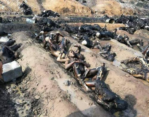 Pakistan, 146 morti nell'incidente a un'autocisterna 1