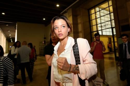 Silvia Provvedi, l'amore con Fabrizio Corona 2