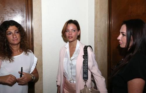 Silvia Provvedi, l'amore con Fabrizio Corona 3