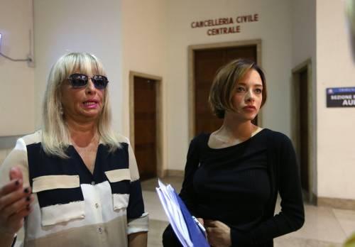 Silvia Provvedi, l'amore con Fabrizio Corona 20