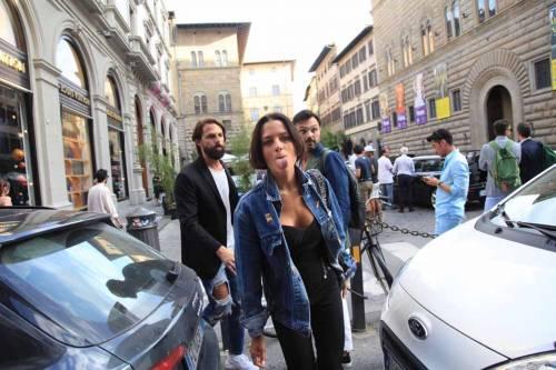 Silvia Provvedi, l'amore con Fabrizio Corona 27