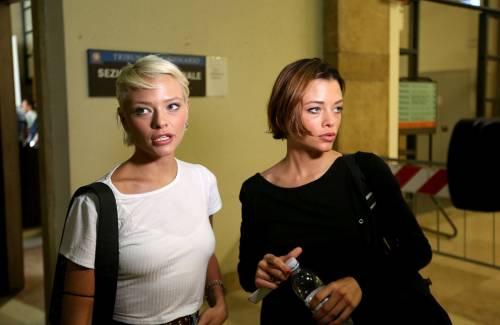 Silvia Provvedi, l'amore con Fabrizio Corona 28
