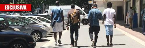 """Nell'ambulatorio dei migranti: """"Qui si rischia la tubercolosi"""""""