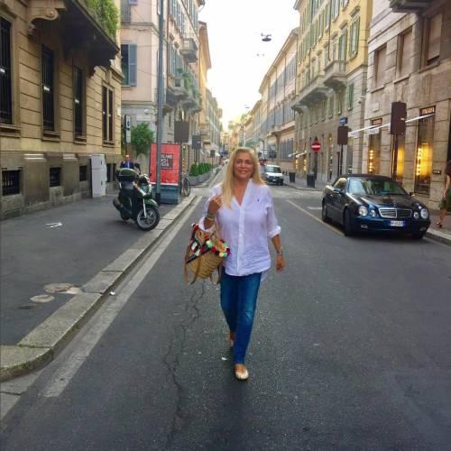 Paolo Limiti, Justine Mattera e Mara Venier: foto 13