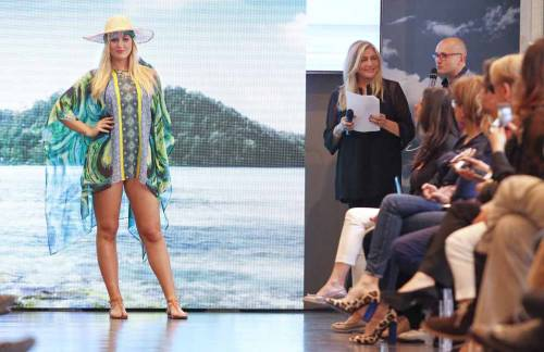 Paolo Limiti, Justine Mattera e Mara Venier: foto 15