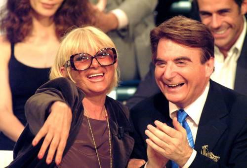 Paolo Limiti: le foto più belle 7