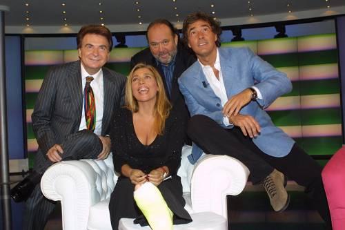 Paolo Limiti: le foto più belle 11