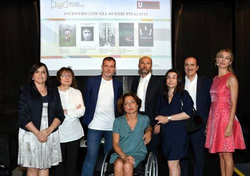 Il Campiello debutta in città: incontro con i finalisti fra letture e musica