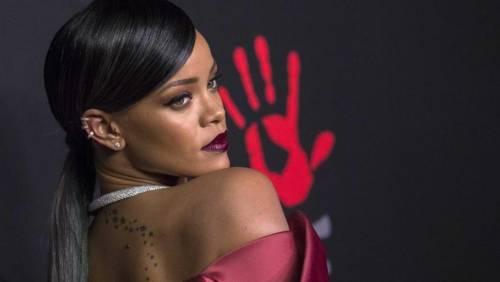 Rihanna, le foto sexy 3
