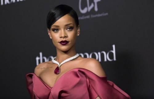 Rihanna, le foto sexy 5
