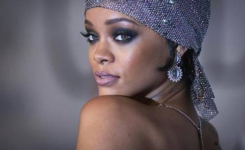 Rihanna, le foto sexy 8