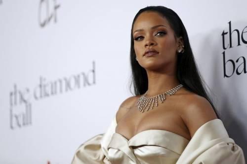 Rihanna, le foto sexy 11