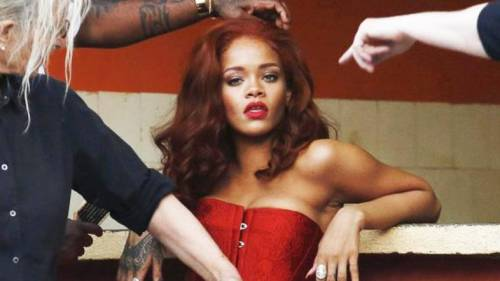 Rihanna, le foto sexy 13