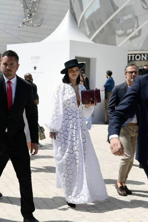 Rihanna, le foto sexy 24