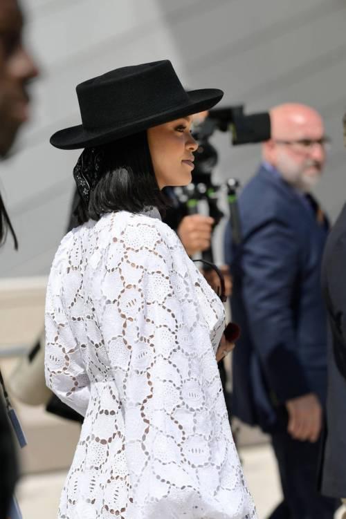 Rihanna, le foto sexy 26