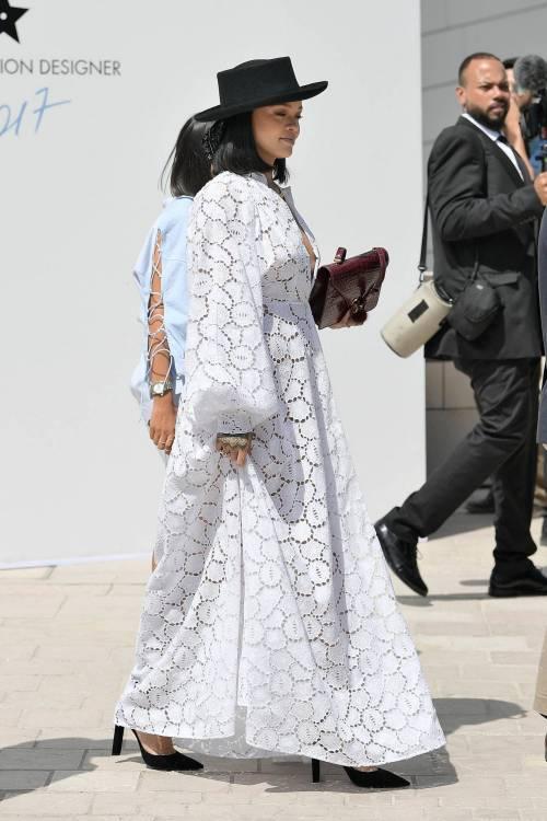 Rihanna, le foto sexy 27