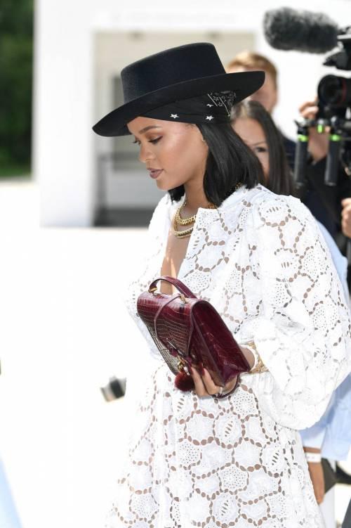 Rihanna, le foto sexy 28