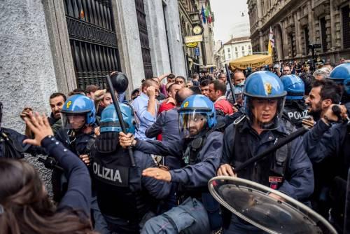Tensioni al Comune di Milano 4