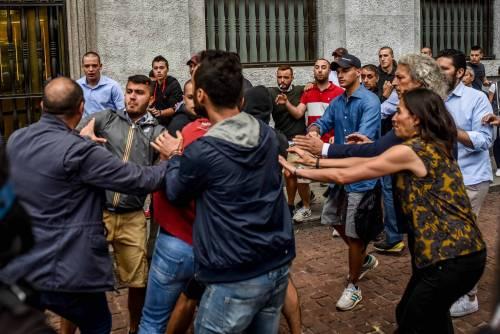 Tensioni al Comune di Milano 5