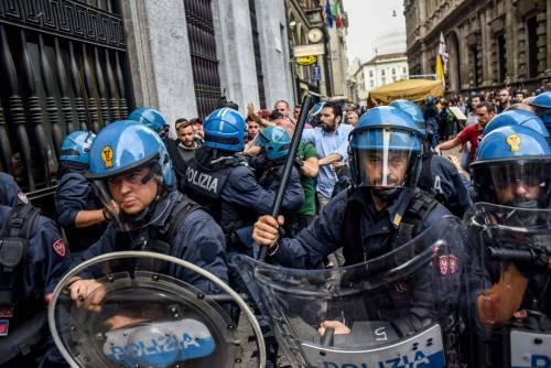 Tensioni al Comune di Milano 6