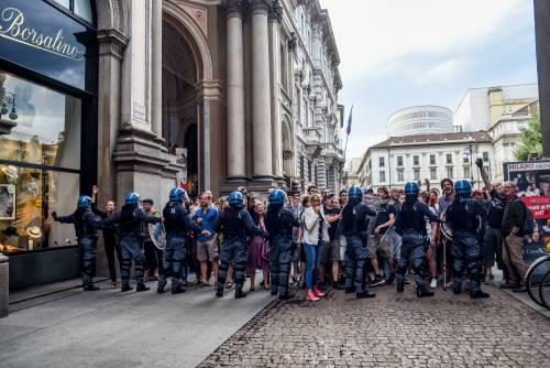 Tensioni al Comune di Milano 7