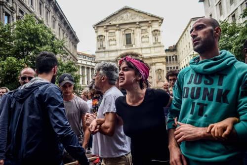 Tensioni al Comune di Milano 9