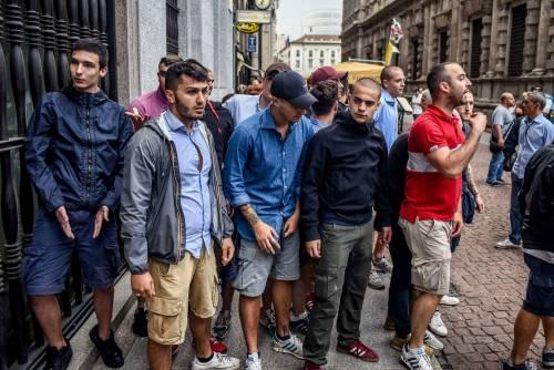 Tensioni al Comune di Milano 11