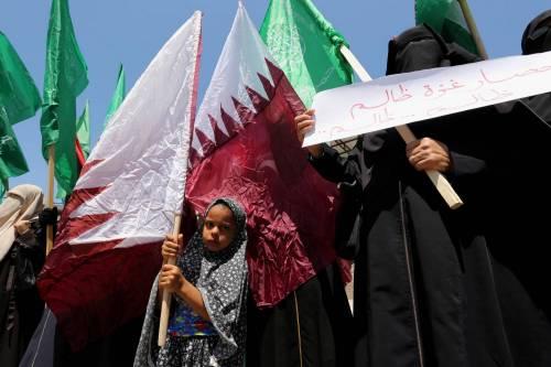 Nuovo ultimatum al Qatar: 48 ore per cedere al blocco saudita