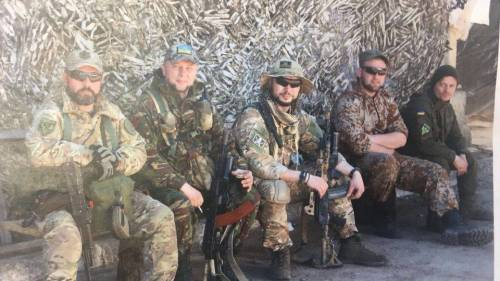 L'arresto di Vitaly Markiv: chi è il killer di Ronchelli 2