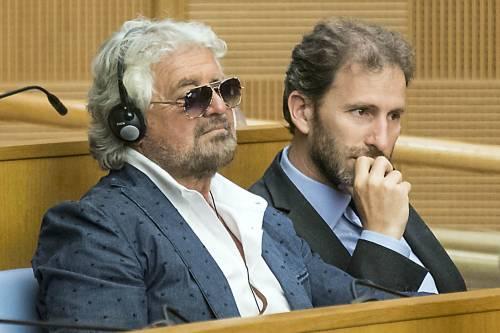"""Tra i francescani grillini spunta il """"milionario"""" socio d'oro di Casaleggio"""