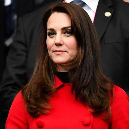 Kate Middleton ed Elisabetta II, stili a confronto 4