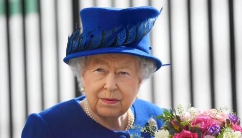 Kate Middleton ed Elisabetta II, stili a confronto 8