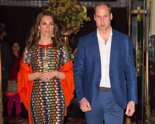 Kate Middleton ed Elisabetta II, stili a confronto 19
