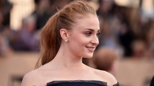 Sophie Turner, le foto sexy 15