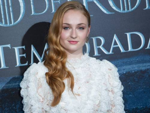 Sophie Turner, le foto sexy 18