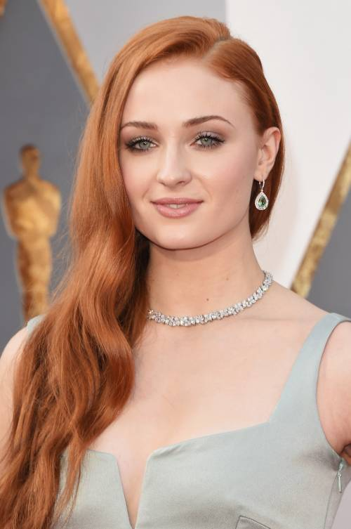 Sophie Turner, le foto sexy 19